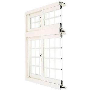有格複層玻璃橫拉窗-精鋼興業有限公司-桃園