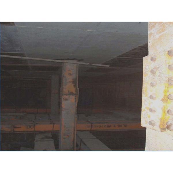 根基營造-逆打開挖支撐工法-盛隆機械工程股份有限公司-台北