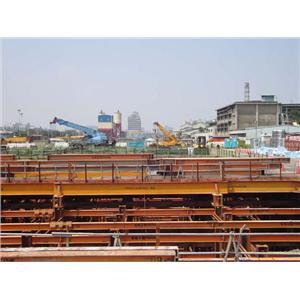 長鴻JV意泰營造-深開挖GL-27M工程