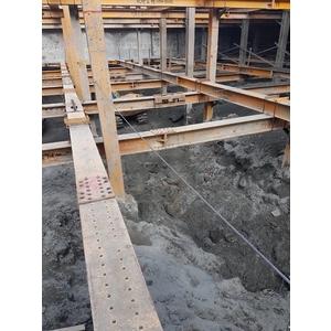萬鼎工程-新北市三重商工地下停車場新建統包公共工程
