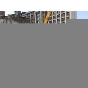 優寶營造-臺北市文山區木柵段公共住宅新建公共工程