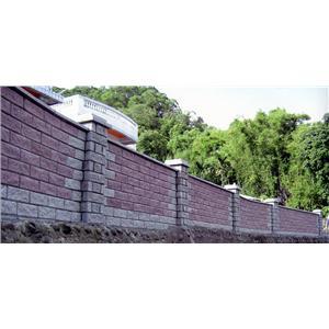 圍牆磚工程