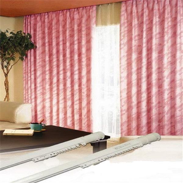 彬騰螺桿式電動窗簾