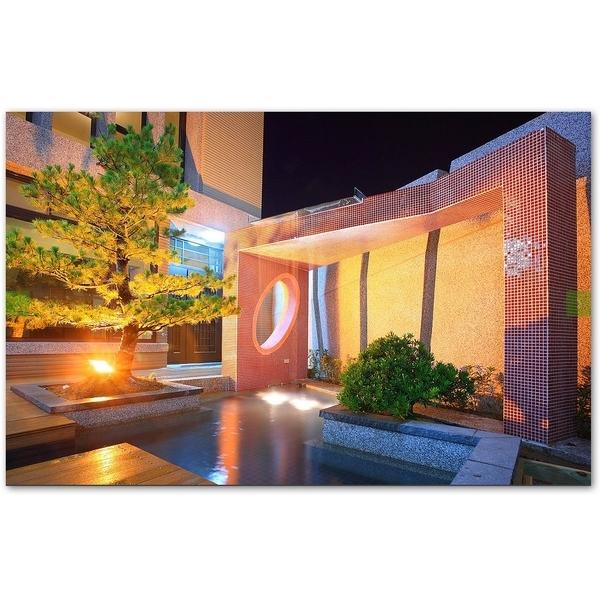 庭園景觀-寶泉景觀設計有限公司-台中