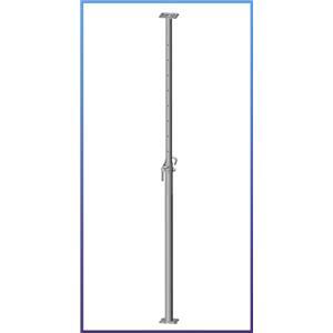 輕型鋼管支柱