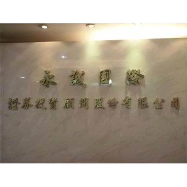 鈦金字招牌-一久工商廣告事業社-台北