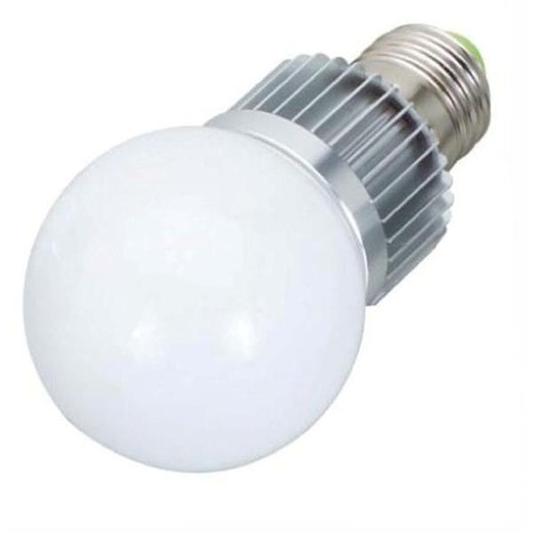 LED球泡燈-群亞電子股份有限公司-桃園