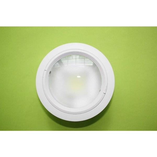 LED 筒燈 8W (室內型-群亞電子股份有限公司-桃園