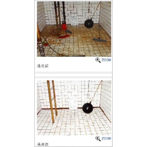 水塔清洗-東昇清潔工程有限公司-台北