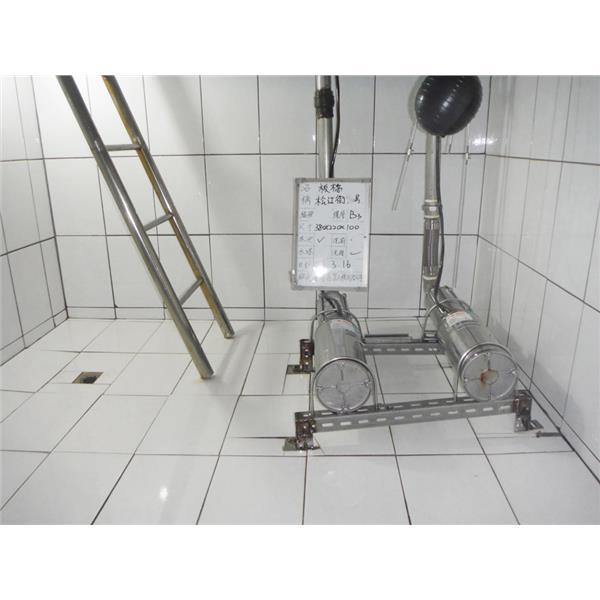 水池洗後-東昇清潔工程有限公司-台北