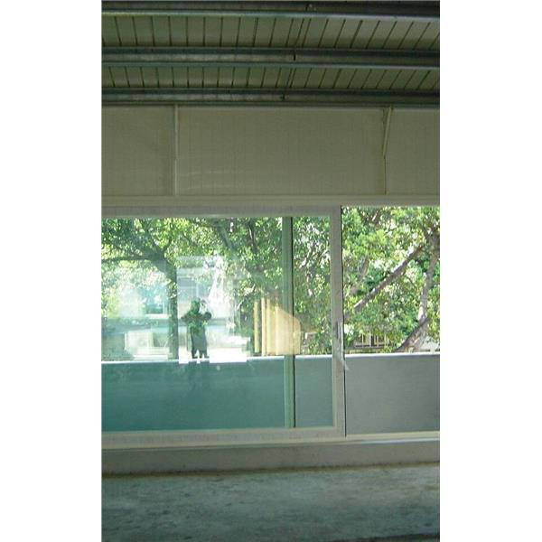 超大型落地窗-鎵錩工程有限公司-台北