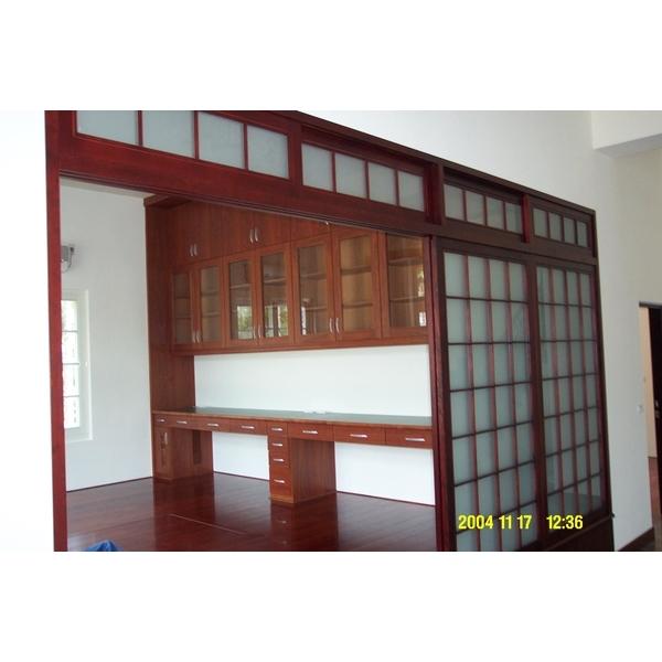 日式房間門