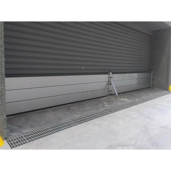 防水閘門工程