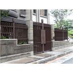 911015台北欣翰敦藏鑄鋁造型工程