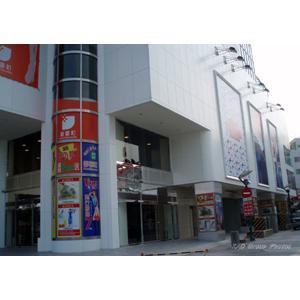 961010高雄世紀商業大樓整建鋁板工程