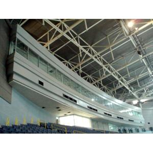 970620高雄漢神巨蛋5F餐廳鋁板工程