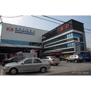 971125福祥新廠辦公大樓琺瑯板工程