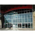 990710國立海洋生物博物館玻璃帷幕整建工程