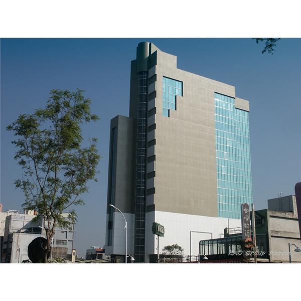 高雄世紀商業大樓整建工程-高集金屬股份有限公司/共笙室內裝修-高雄