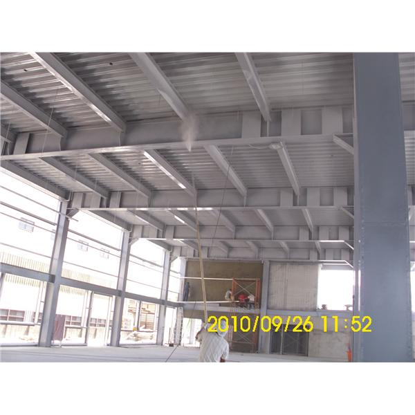 Duck板噴漆-美峰工程企業有限公司-新竹