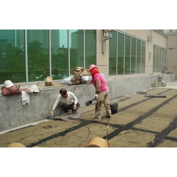 實績05-承達防水工程有限公司-台北