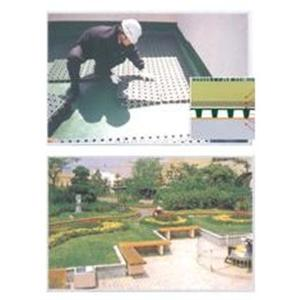 植栽專用蓄水、排水板-鳶揚國際開發有限公司-台北