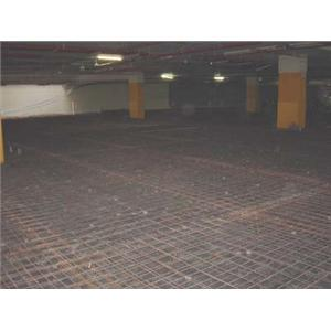 導水板─台大停車場