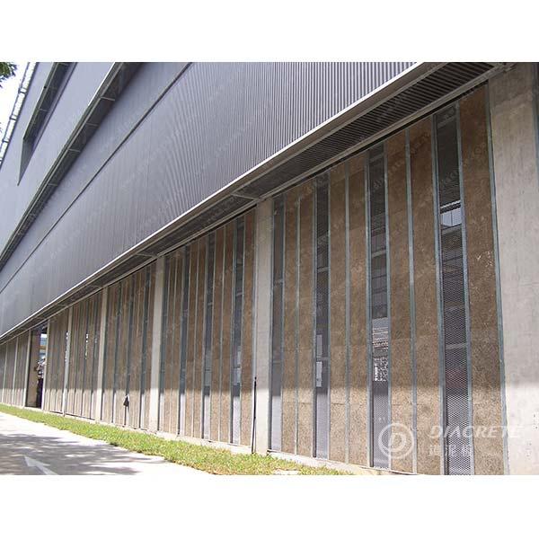 隔熱設計案例-中菱建材有限公司-台北