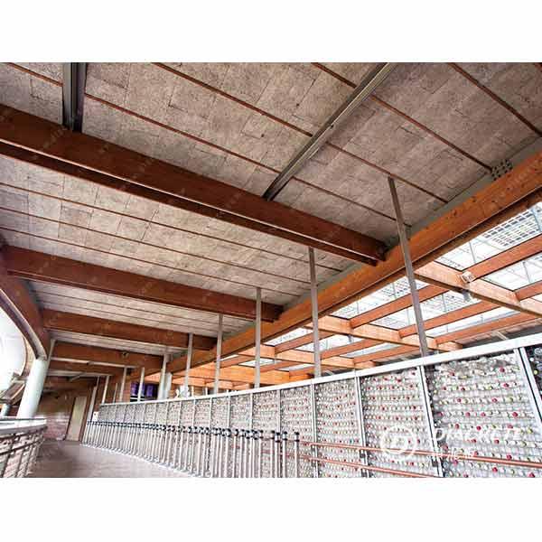 隔熱設計&隔音吸音案例-中菱建材有限公司-台北