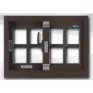 靜音窗,鋁合金格子窗系列-秦揚鋼鋁工程有限公司-新北