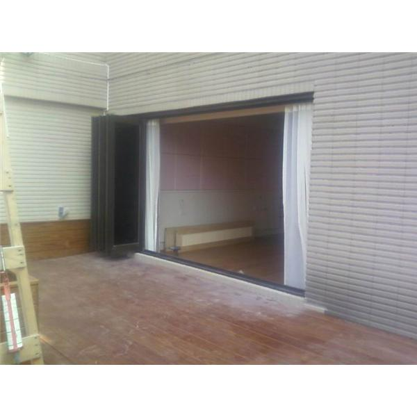 門窗-秦揚鋼鋁工程有限公司-新北