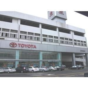 豐田汽車-太平服務廠