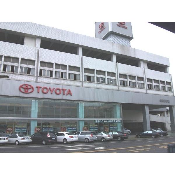 豐田汽車-太平服務廠-國峰電機工業有限公司-新北