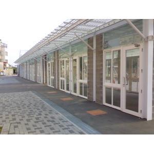 安平古堡-塑鋼門窗