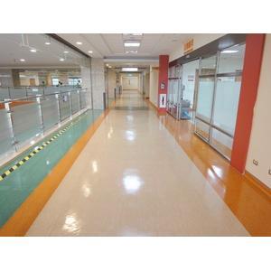 成大醫院-地磚