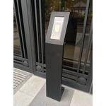 吉美君品-鴻府金屬工業有限公司-不鏽鋼門,自動門,固定窗,鋁格柵,不鏽鋼捲門,鋁包板
