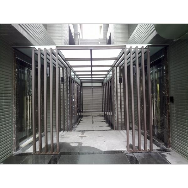 桁架-鴻府金屬工業有限公司-台北