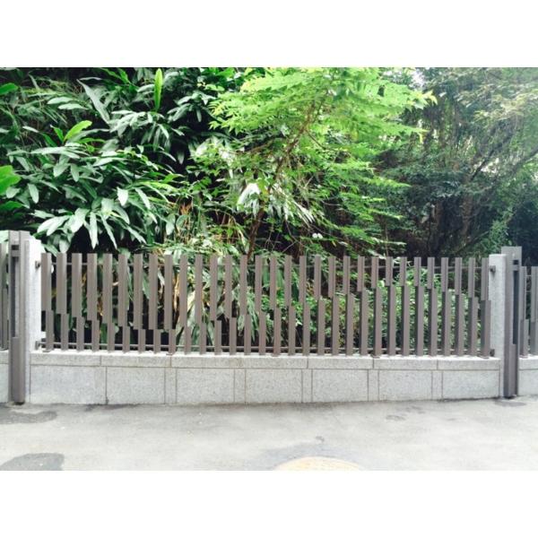 造型欄杆-鴻府金屬工業有限公司-台北