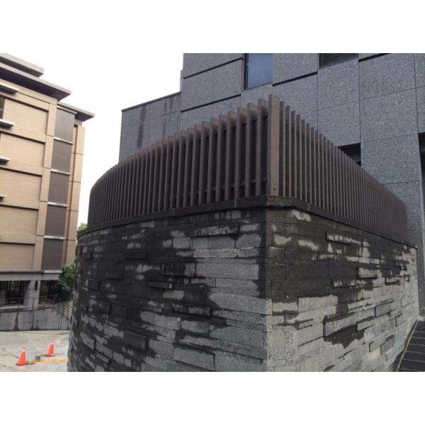 欄杆-鴻府金屬工業有限公司-台北