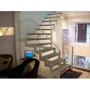 F0016-鋼構樓梯-1
