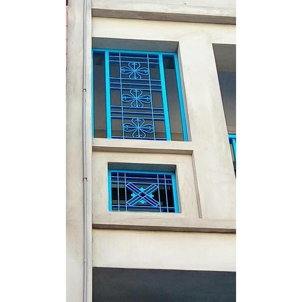 鍛造窗-吉利鐵門鋁門窗玻璃行-桃園