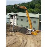 基樁工程-懋丞工程有限公司-H型鋼水PC樁,排樁,鑽掘式基樁,預壘樁,全套管基椿施工