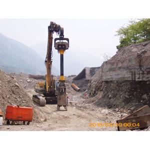 鑽掘式基椿-信義-150基樁