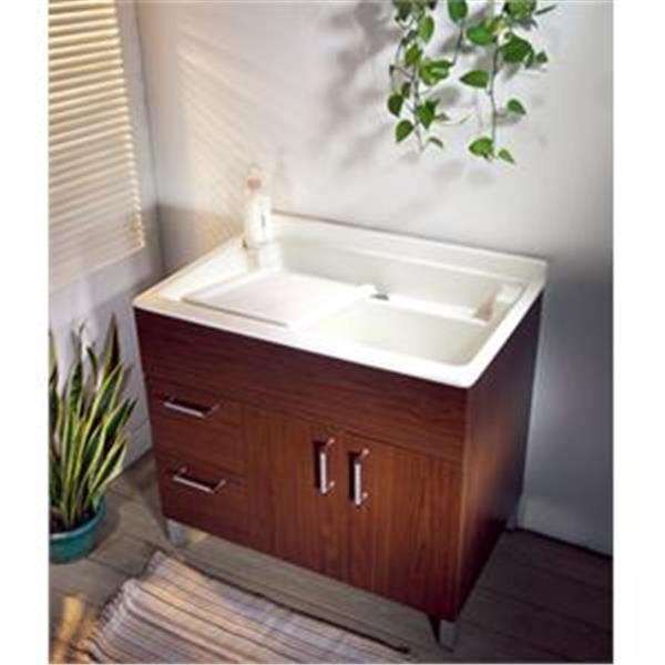 人造石洗衣檯-廣昇安企業社-台南