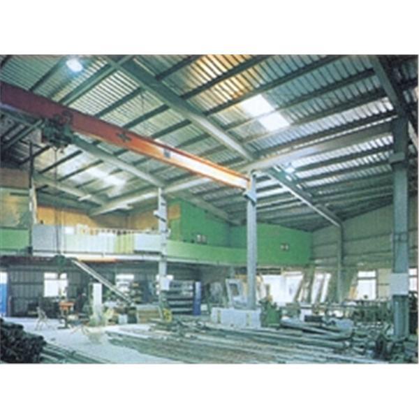 廠房內部-光輝金屬工程股份有限公司-台中