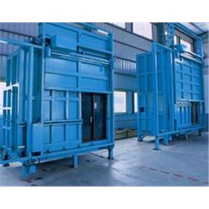 3M*3M及2M*2M風雨實驗室-全益門窗企業有限公司-新北