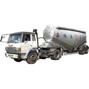 散裝水泥-環球水泥股份有限公司-台北