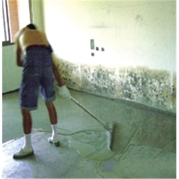 自平式砂漿地坪工程