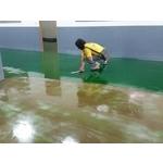 環氧樹脂耐磨地坪