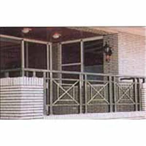 鋁欄杆-祐生鋁業有限公司-新北
